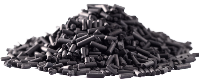 ACC Activated Carbon Pellet