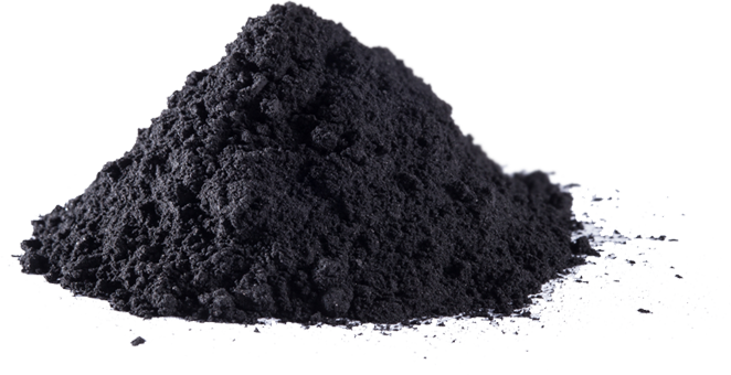 ACC Powdered Activated Carbon