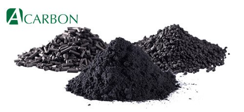 Wood, Bamboo, Coconut Shell Activated Carbon